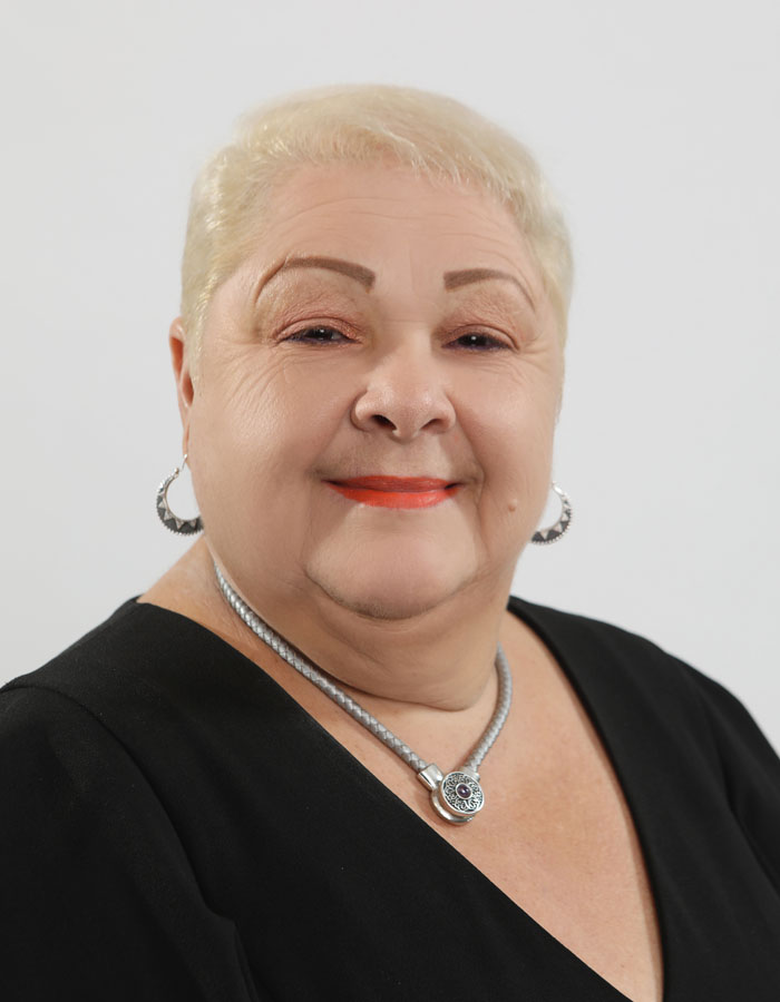 Sra. Deliris Montañez