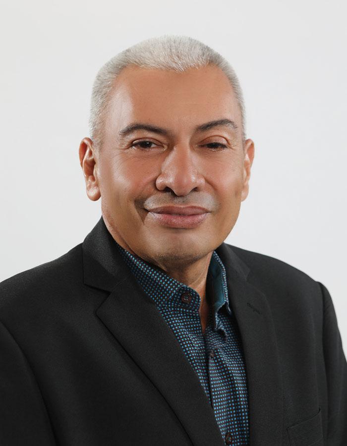 Sr. José Vázquez