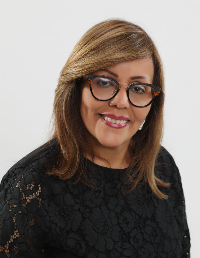 Lcda. Raquel I. Tosca Serrano