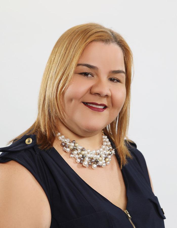 Sra. Xiomara Montañez