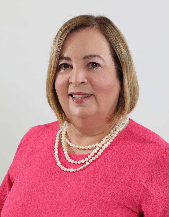 Sra. Daisy Pérez Montañez